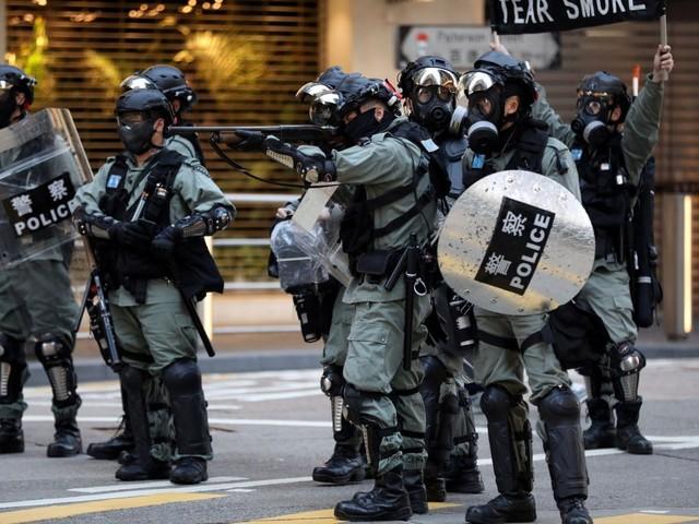 Hong Kong: Des experts étrangers quittent un panel d'enquête sur la répression
