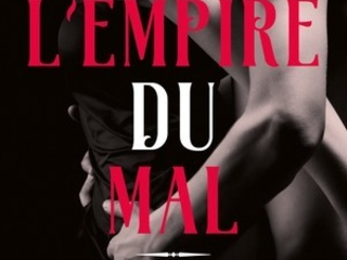 L'empire du mal – Mount serie #3 – Meghan March