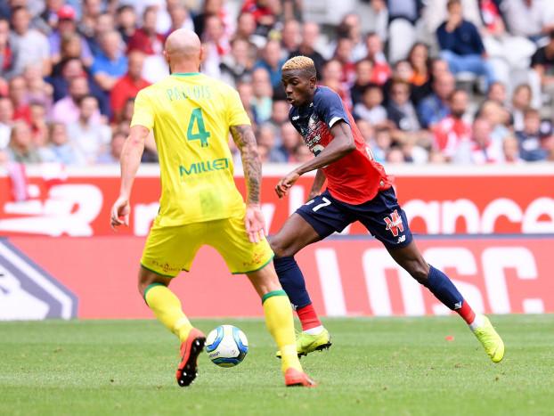 4e journée de Ligue 1, Reims – Lille OSC en direct
