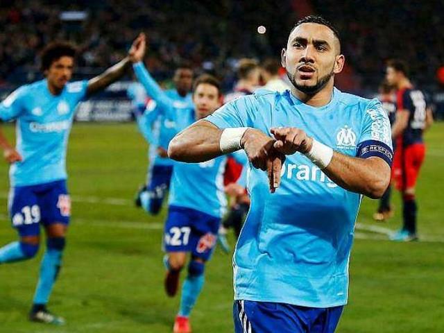 Ligue 1. Marseille s'impose face à Caen et reprend la deuxième place