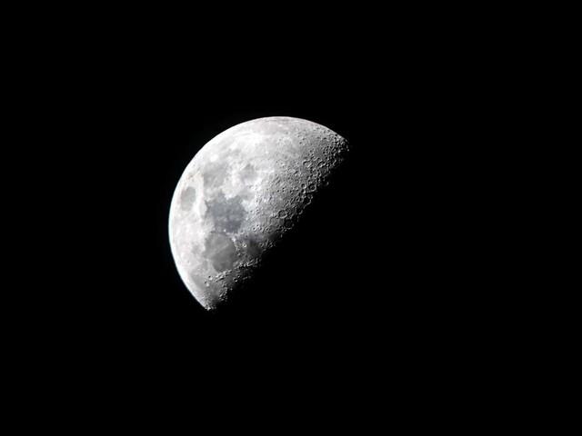 Dans le secret des pierres de Lune