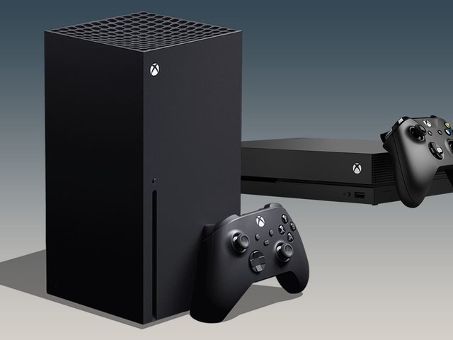 Xbox Series X : les erreurs de commande font grimper en flèche les ventes de Xbox One X