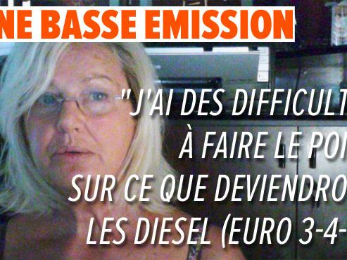 Zones de basse émission à Bruxelles et en Wallonie: quelles voitures concernées et quand ?