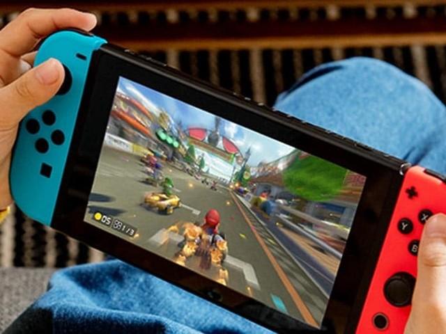 Nintendo Switch : premier test d'autonomie du nouveau modèle, et c'est du très bon