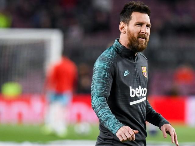 Mercato - Barcelone : Bartomeu a monté son plan pour l'après-Messi !