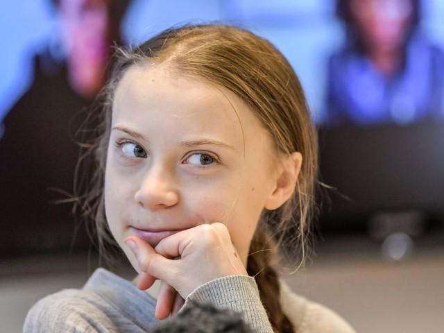Greta Thunberg sujet d'une série documentaire produite par la BBC