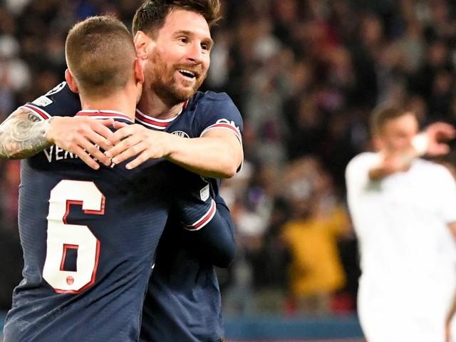 Mercato - PSG : Verratti s'enflamme pour l'arrivée de Lionel Messi !