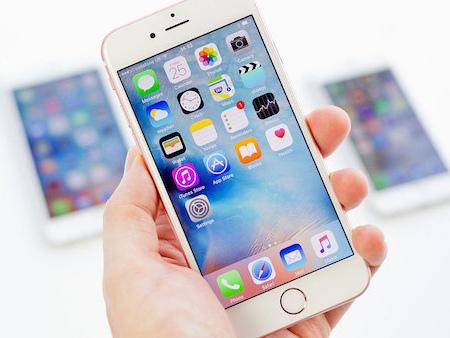 L'iPhone 6 et l'iPhone 6s sont les iPhone avec le taux d'échec le plus élevé