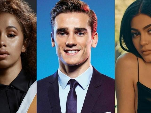 Cardi B, Antoine Griezmann, Kylie Jenner... As-tu bien suivi l'actu people de la semaine ?