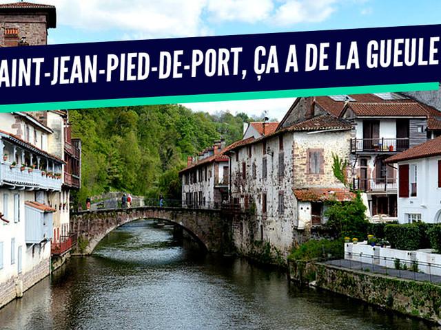 Top 10 des plus beaux villages du Pays basque français, pour ceux qui aiment le surf et la bonne bouffe