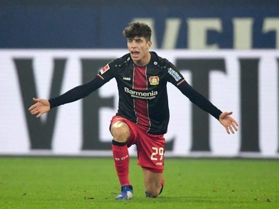 Foot - ALL - Bundesliga : le Bayer Leverkusen enchaîne contre Düsseldorf
