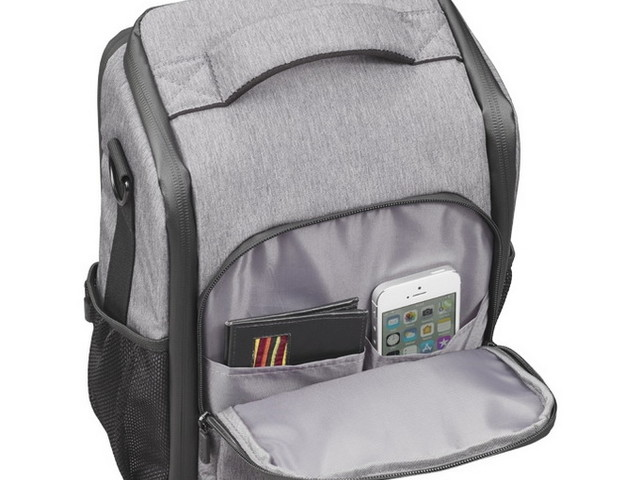 Cullmann Malaga BackPack 200 : extension de gamme
