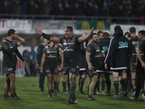 Rugby - Challenge - Challenge européen : Brive verra les quarts de finale