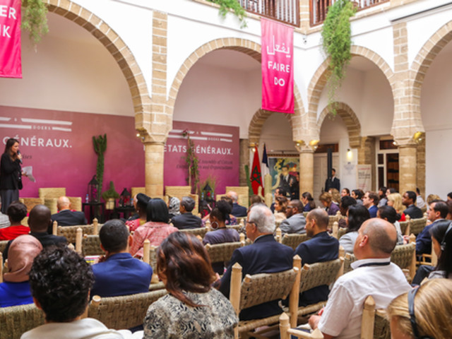 Les États généraux des entreprises et des entrepreneurs citoyens remettent le couvert à Essaouira