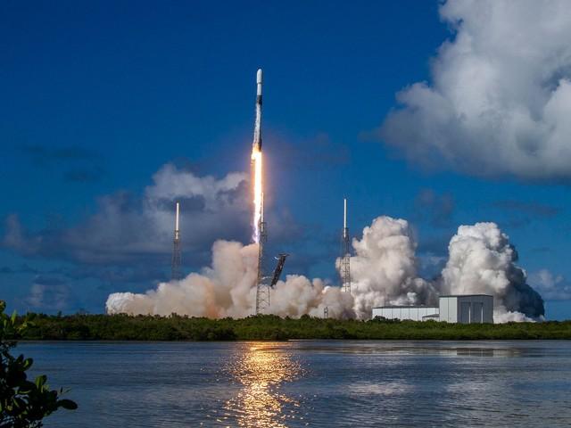 SpaceX lance un satellite militaire coréen avec un booster utilisé pour Crew Dragon... il y a 51 jours