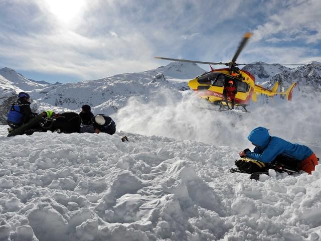 Météo France place deux départements en vigilance orange avalanches