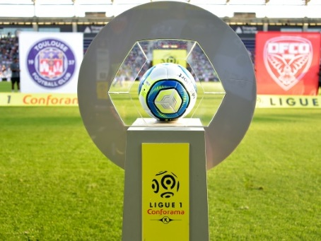 Coronavirus: clubs et joueurs de L1 d'accord pour baisser les salaires