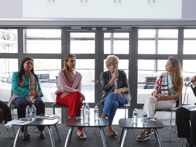 Forum international du HuffPost Maghreb: Le travail colossal de ces femmes de la société civile