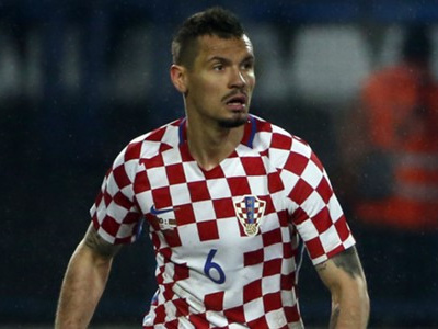"Croatie - Lovren : ""La France n'a pas joué"""