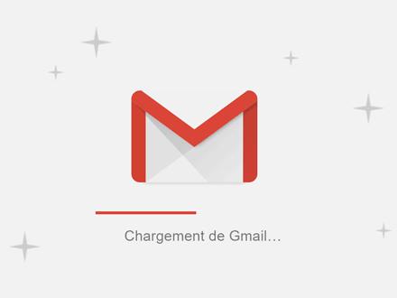 Le nouveau Gmail est arrivé !