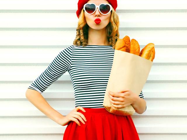 Voici l'aliment français qui nous manque le plus en voyage