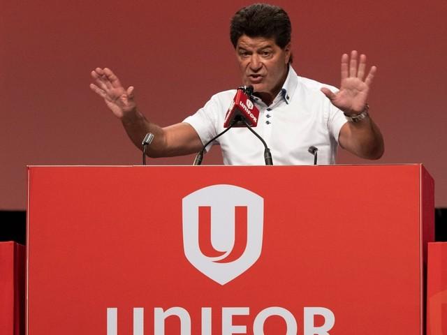 SNC-Lavalin: UNIFOR reçoit Trudeau et attaque Scheer