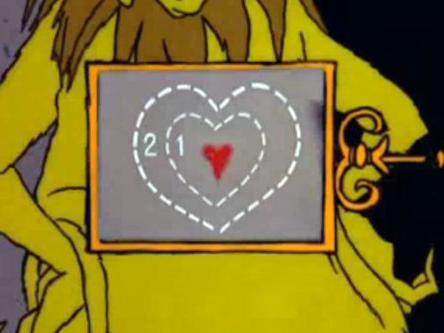 Ce système débloque votre ordinateur à l'aide de la taille de votre cœur