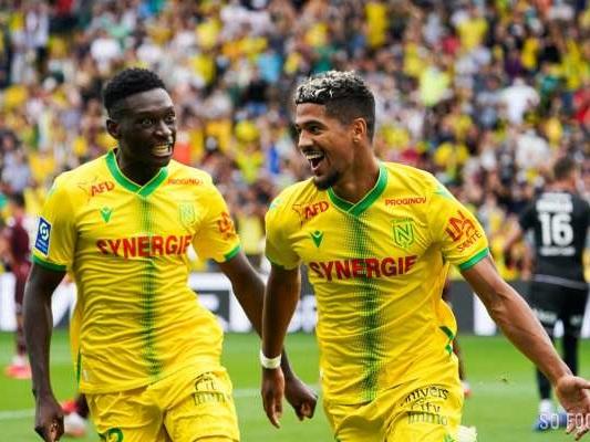 Pronostic Reims Nantes : Analyse, cotes et prono du match de Ligue 1