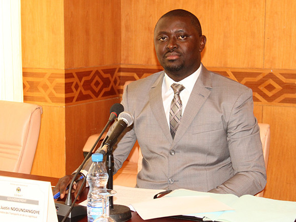 Opération scorpion : Ndoundangoye devant le juge le 11 décembre