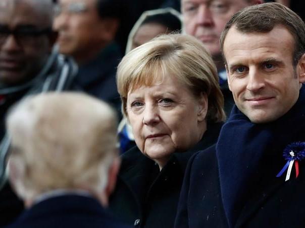 Traité d'Aix-la-Chapelle : «Paris et Berlin se placent sous protection américaine»