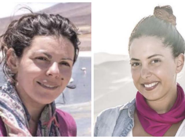 """Houda Chaloun et Nadia Stoti lancent """"Les Voyageuses"""", webzine dédié au voyage au féminin"""
