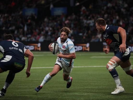 Rugby - Top 14 - Top 14 : Teddy Iribaren (Racing 92) présent pour le derby ?