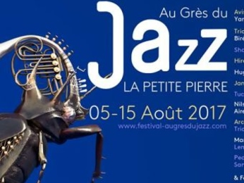 Festival «Au Grès du Jazz»