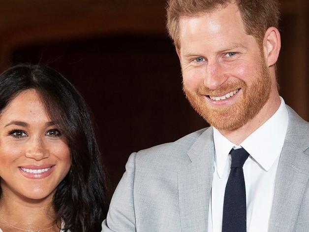 Meghan Markle : Elle nous dévoile une adorable photo d'Archie à l'occasion de l'anniversaire du Prince Harry
