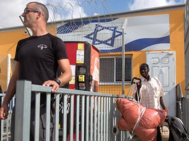 Israël durcit sa politique migratoire et veut expulser 38 000 migrants africains