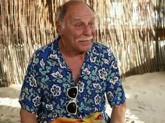 Guy Laporte, acteur des Bronzés, est mort à l'âge de 71 ans