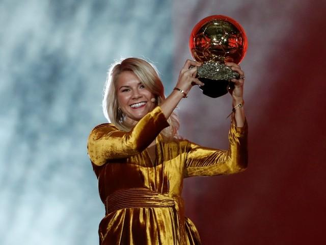 Ballon d'Or féminin: Trois Françaises nommées