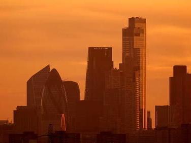 Le Royaume-Uni prévoit une chute de son PIB de 11,3% en 2020