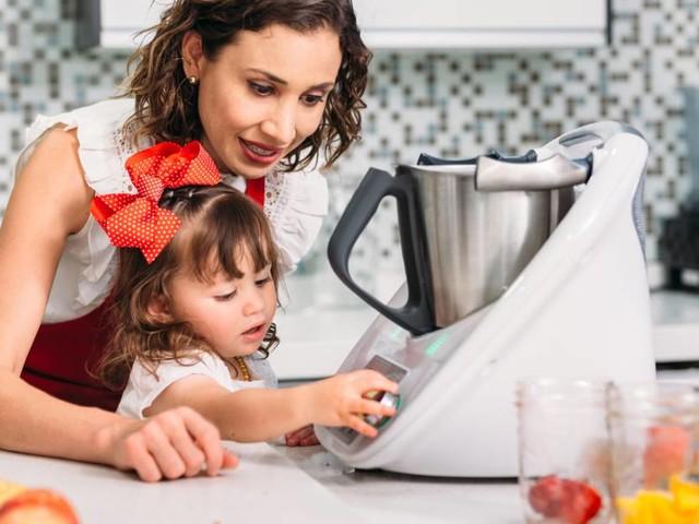Guerre des robots-cuiseurs : My Little Chef encore moins cher que Monsieur Cuisine Connect