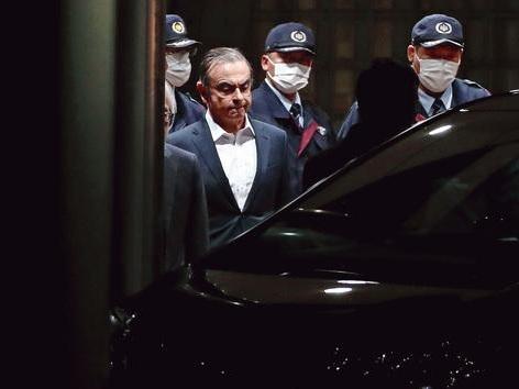 Que sont devenus les principaux protagonistes de l'affaire Ghosn?