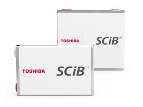 En 2019, Toshiba lancera une nouvelle batterie qui se recharge en 6 minutes