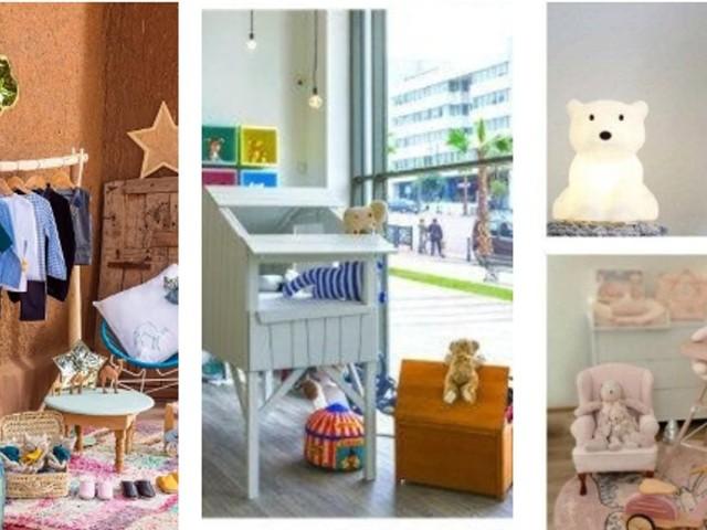 Le top 6 des concept stores pour enfants les plus cool du Maroc