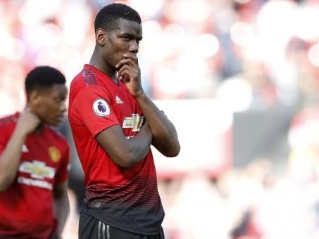 MU : Mino Raiola n'exclut rien pour l'avenir de Paul Pogba