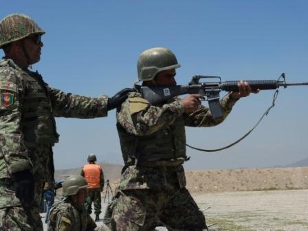 Afghanistan: deux militaires américains tués par un soldat afghan