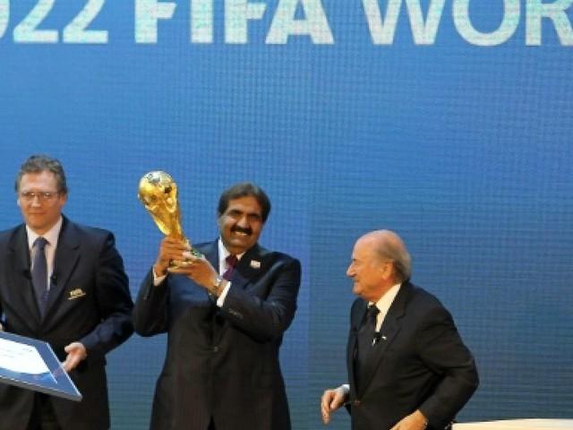 Corruption: le Qatar toujours au centre des regards