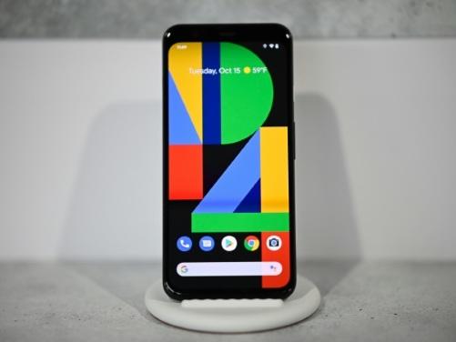 Google lance son nouveau smartphone et bientôt ses jeux vidéo en streaming