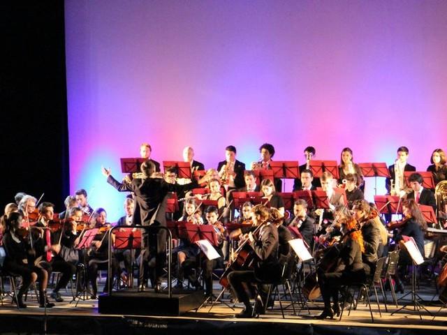 L'Orchestre symphonique étudiant de Toulouse de retour
