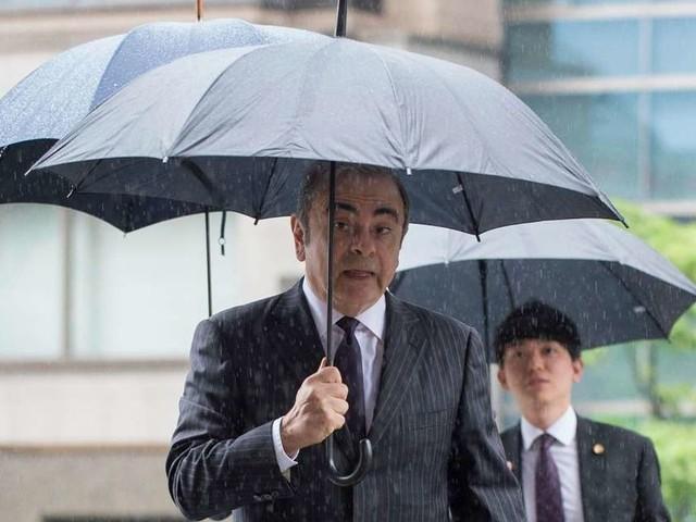 Carlos Ghosn a-t-il caché 140 millions de dollars de rémunération ?