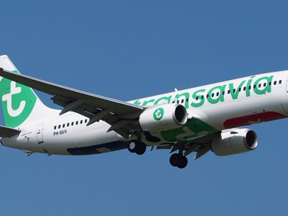 Les réservations de billets pour l'été 2019 sont ouvertes chez Transavia