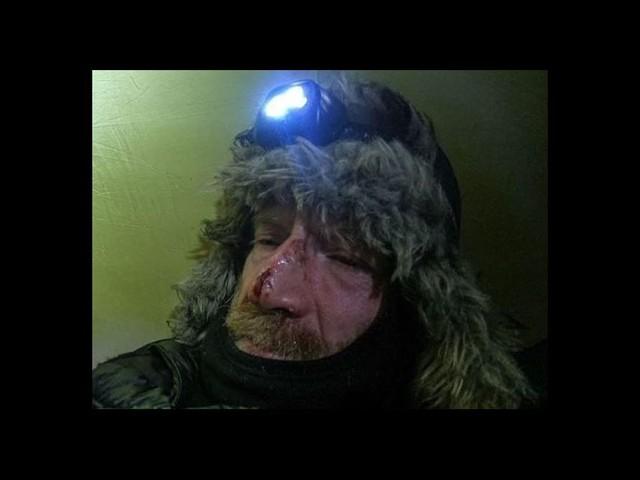 Mike Horn en danger en Arctique : opération sauvetage lancée, rien n'est joué